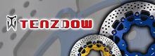 TENZDOW - 「Webike-摩托百貨」