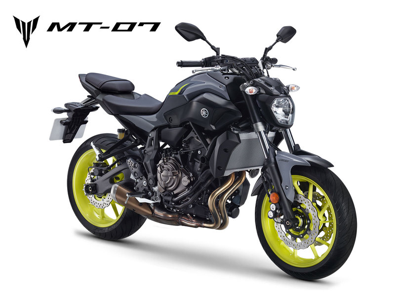 yamaha mt 07 2016 yamaha mt 07. Black Bedroom Furniture Sets. Home Design Ideas