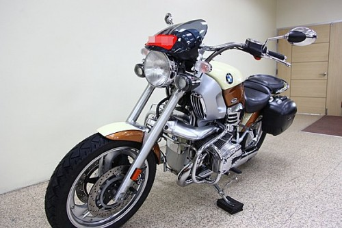 BMW R1200CL新車出售中 超美BMW R1200C Independent | 威崎重車