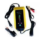 【MOTOBATT】AGM/鋰鐵電池 兩用智慧型充電器-PDCFB