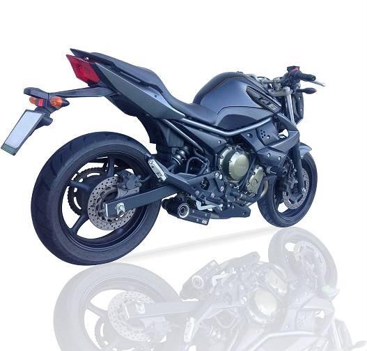 【IXIL】SX1排氣管全段 - 「Webike-摩托百貨」