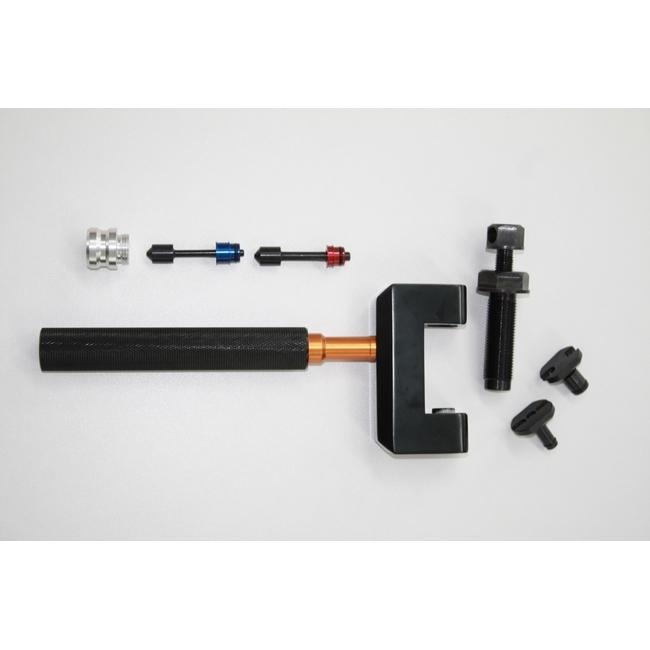 【Webike Garage】專業型鍊條拆裝工具