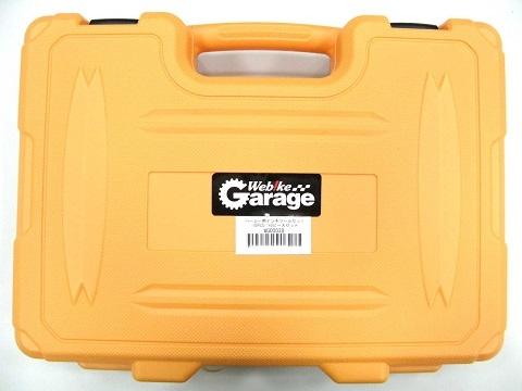 【Webike Garage】美式規格套筒工具組 (40件組) - 「Webike-摩托百貨」