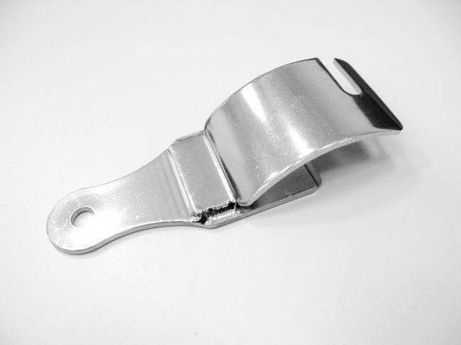 鋼絲框拆胎固定器