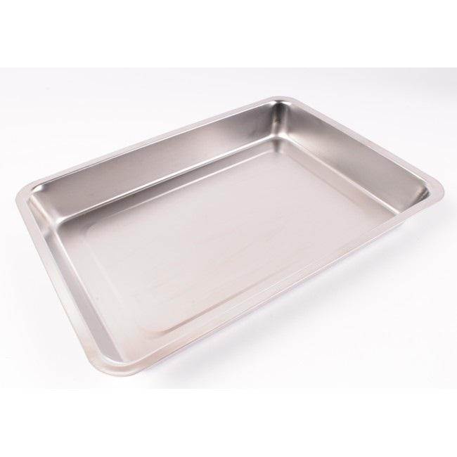 不鏽鋼盤-大 (單個入)