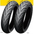 【DUNLOP】TT900GP 後輪【120/80-18 MC 62H TL】輪胎 - 「Webike-摩托百貨」