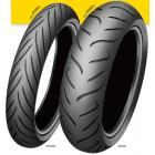 【DUNLOP 登錄普】SPORTMAX ROADSMART II【190/55ZR17 MC(75W) MT3】輪胎