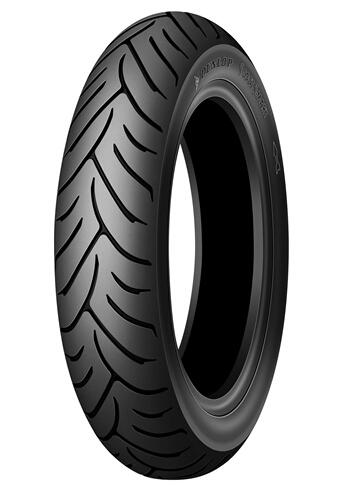 SCOOTSMART【110/70-12 47L】輪胎
