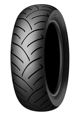 【DUNLOP】SCOOTSMART【120/80-14 58S】輪胎 - 「Webike-摩托百貨」