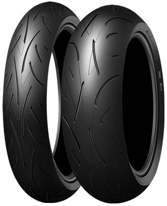 SPORTMAX ROADSPORT【120/60ZR17MC (55W)】輪胎