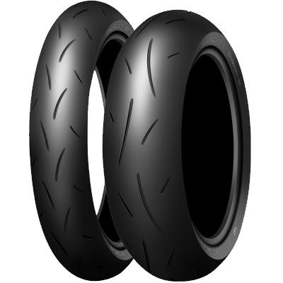 【DUNLOP】SPORTMAX GP Unbeaten-03 後輪【180/55ZR17】輪胎 - 「Webike-摩托百貨」