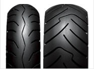 D305R 130/70-R12 後輪【130/70-R12】輪胎