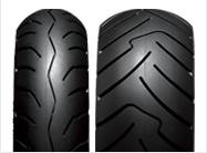 D305R 3.50/-10R 後輪【3.50/-10R 】輪胎