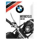 【BMW】BMW SINCE 1923 金屬牌