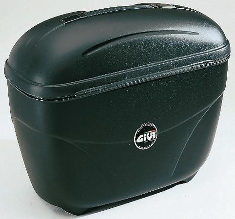 E21N 側箱 (平光黑)