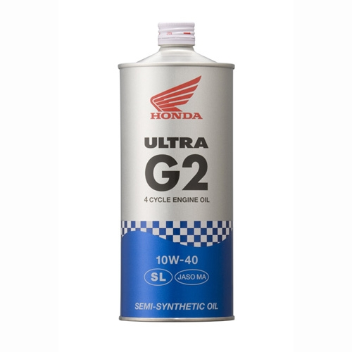 ULTRA G2 10W40 機油