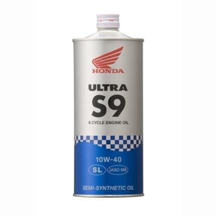 ULTRA S9 10W40 機油