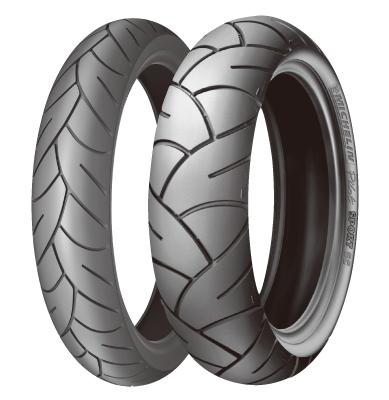 Pilot Sport SC Radial-M704【160/60R15 M/C 67H】輪胎
