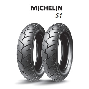 S1-M101【90/90-10 50J】輪胎