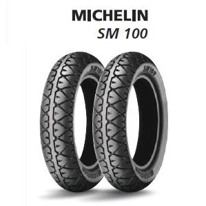 SM100-M102【100/80-10 53J】輪胎