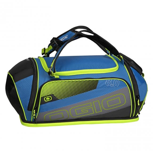 極限鐵人包-8.0-藍/螢光綠