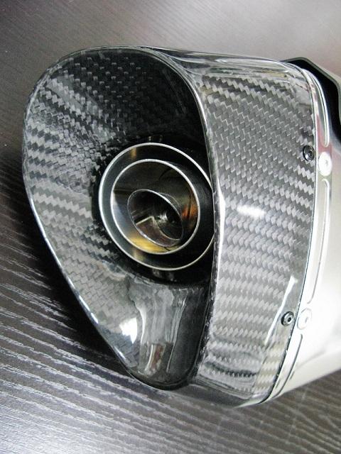 【TSR】T-MAX 530 鈦合金全段排氣管