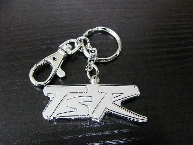CNC 鑰匙圈