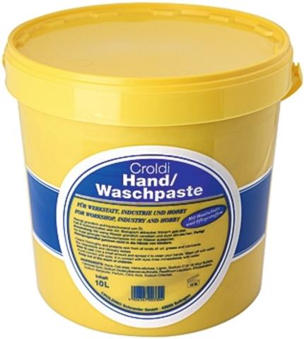 Croldino 洗手膏10L