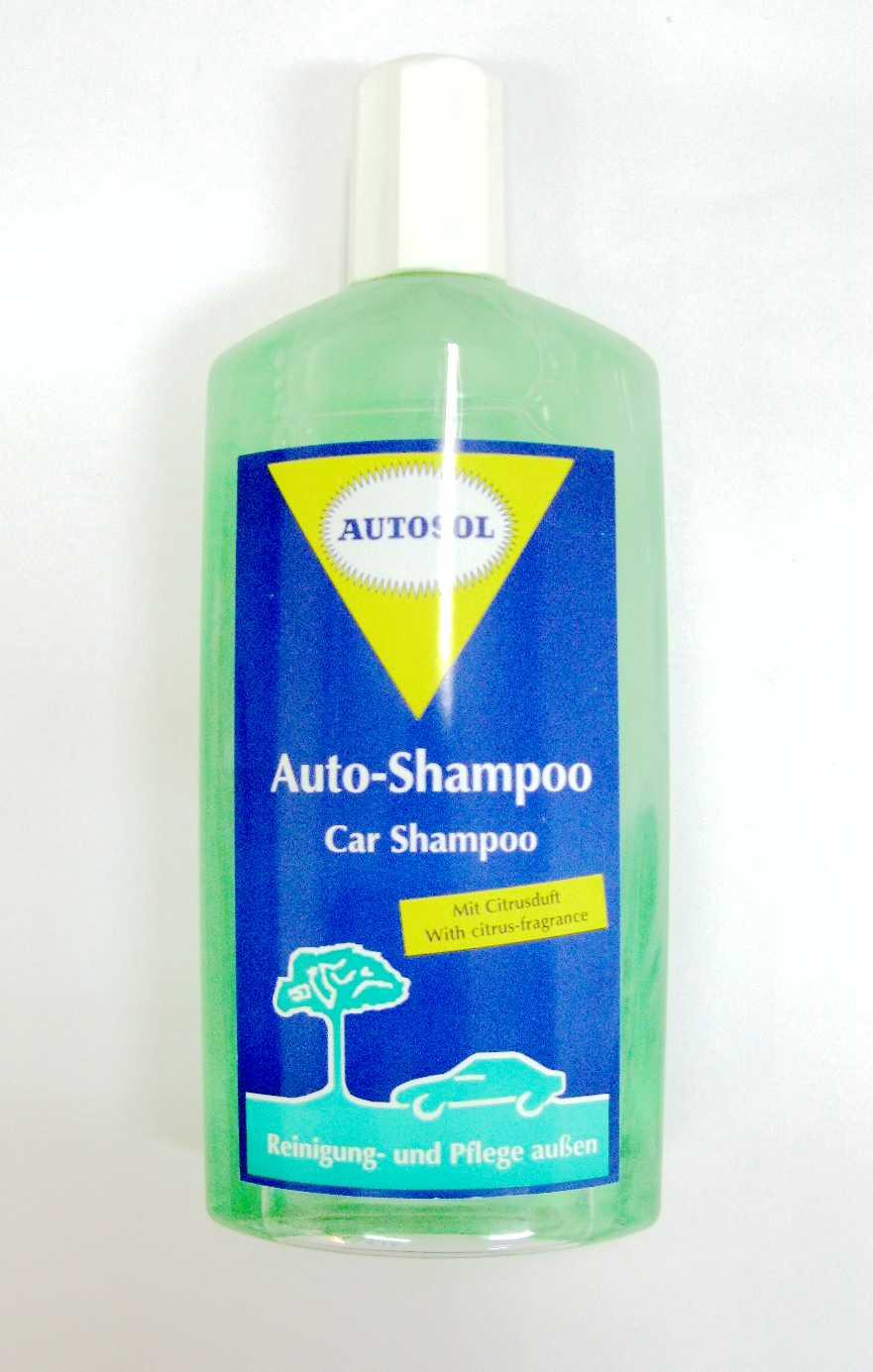 濃縮汽車洗潔劑 500ml