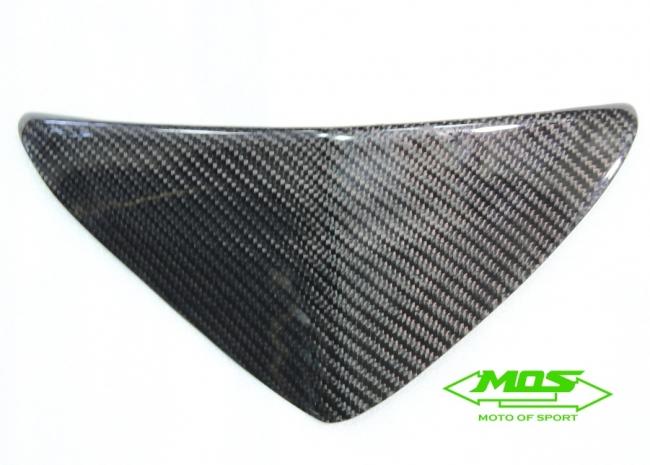 YAMAHA 新勁戰X版 CygnusX 碳纖維小盾貼片(小)