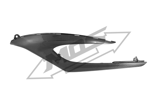 YAMAHA 新勁戰X版 CygnusX 飛鏢組 貼片 (碳纖維)