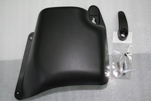 【MOS】YAMAHA BWS-125 前置物箱