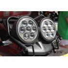 【MOS】YAMAHA BWS-125 美規七龍珠魚眼燈組