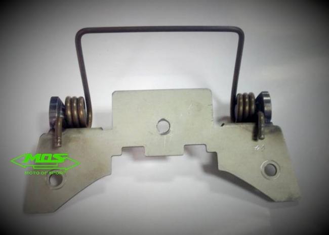 【MOS】Suzuki NEX/GSR 125 椅墊彈簧