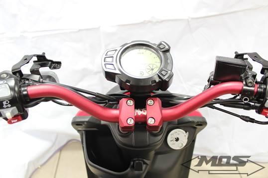 【MOS】YAMAHA BWS-125 車手組 - 「Webike-摩托百貨」