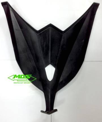 【MOS】YAMAHA T-MAX 530 碳纖維前飾版