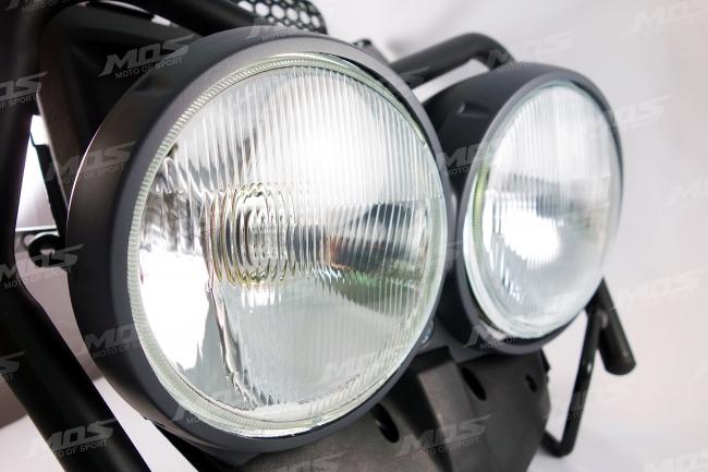 【MOS】YAMAHA BWS-125 美規1:1雙燈套件組