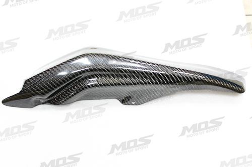 【MOS】YAMAHA T-MAX 530 碳纖維皮帶蓋