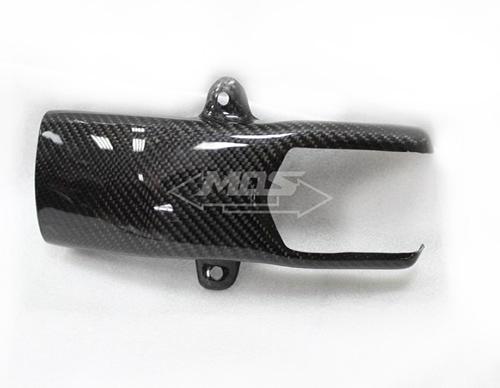 【MOS】YAMAHA T-MAX 530 碳纖維左搖臂蓋