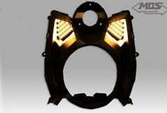 YAMAHA BWS SMD 晶片蜂巢方向燈