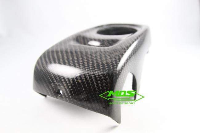 【MOS】YAMAHA BWS-125 碳纖維油箱蓋