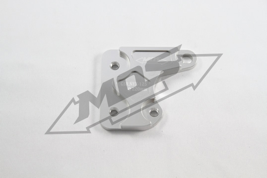 【MOS】Suzuki GSR 125對四卡鉗轉接座 - 「Webike-摩托百貨」
