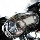 【MOS】YAMAHA R3/MT03 - 碳纖維 儀錶框 (CF)真空