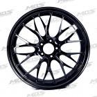 GX10 BWS SERIES Forged Wheel 鍛造輪框