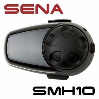 SMH10 Bluetooth 安全帽專用藍牙耳機 (硬線+軟線)