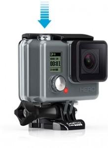 【GoPro】HERO 入門版