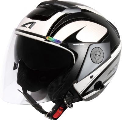 RS T27 四分之三安全帽