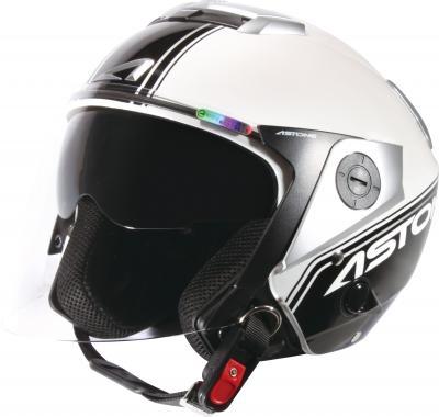 RS T37 四分之三安全帽