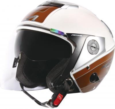 RS T38 四分之三安全帽