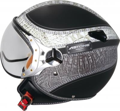 KSR-DD40 四分之三安全帽